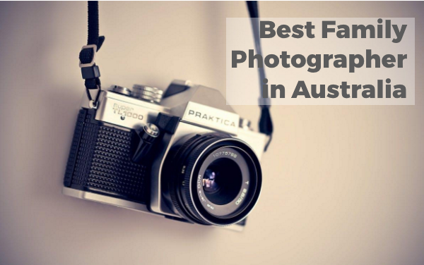best photographer in Australia