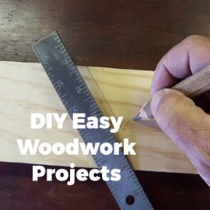 6 Easy DIY Woodwork Projects