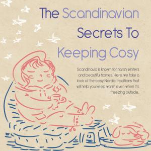 The Scandinavian Secrets to Cozy Living