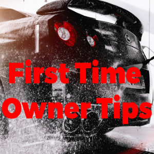 Best Car Maintenance Tips for First Time Car Owners