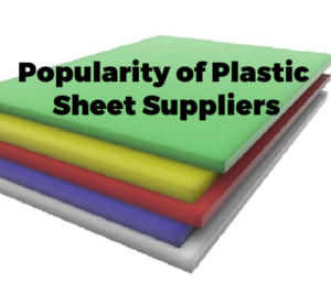 The Popularity of Plastic Sheet Suppliers in Diffusers Industries