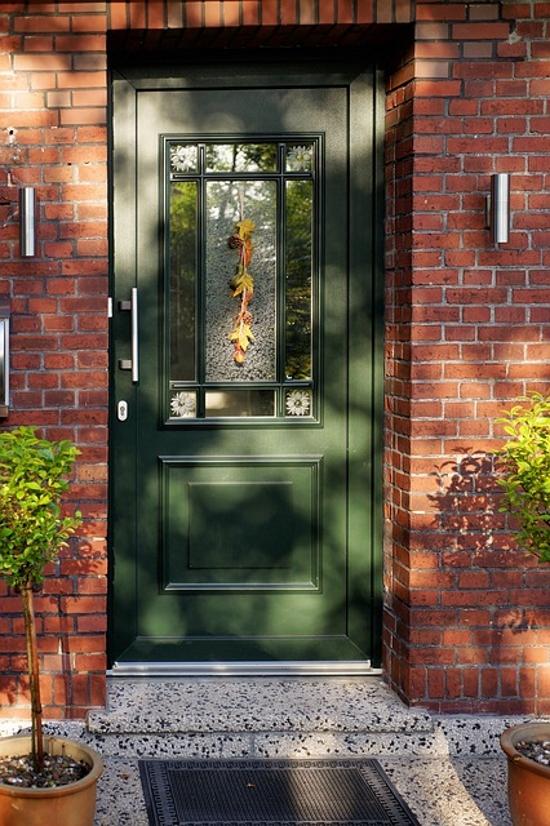 Arrange an Entrance