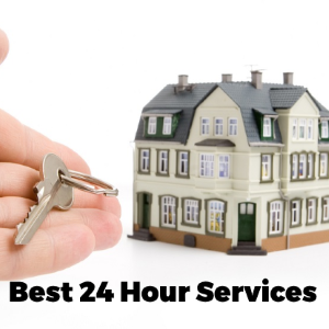 Getting the Best 24 Hour Locksmiths Services Here's How