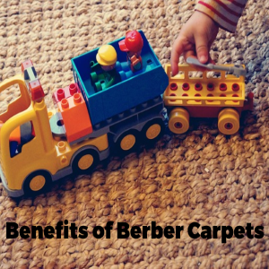 The Benefits Of Berber Carpets and What To Consider When Buying