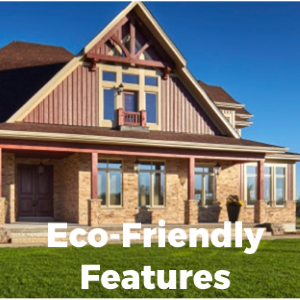Eco-Friendly Features That Should Be In Every New Home