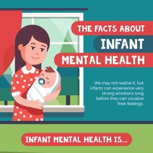 The Facts About Infant Mental Health