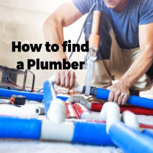 How To Find A Plumber For Your Drain Sewer Cleaning Problem