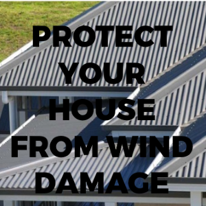 Protecting Your House From Wind Damage