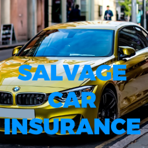 Salvage Car Insurance Advice That Dealers Need to Give to Their Customers