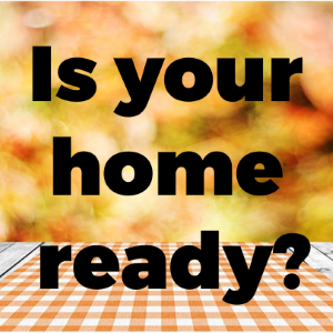 Is Your Home Ready For Autumn