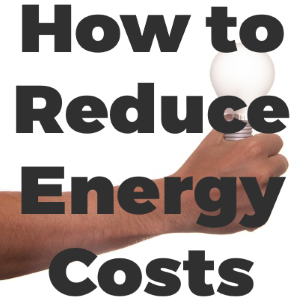 Passive Design – How to Reduce Energy Costs