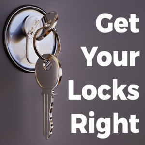 Get Your Locks Right: What Should You Keep in Mind When Buying