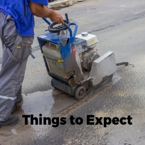 Things to Expect in Asphalt Road Construction and Maintenance Services
