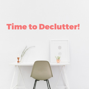 Stop Adding Stuff To Your Life, It's Time To Declutter Your Soul Now
