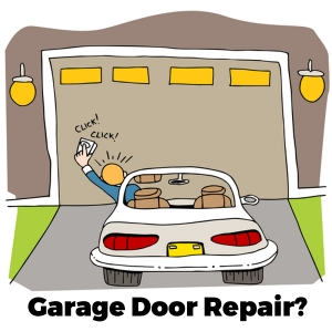 Obvious Signs You Need Garage Door Repair Concord Services