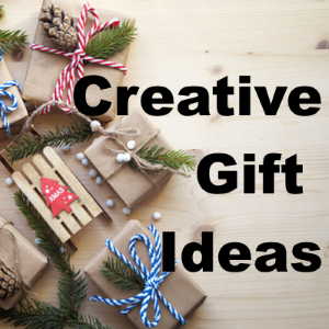 Creative Gift Ideas To Consider For The Holiday Season