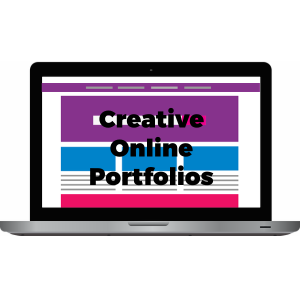 Creative Types Getting a Bit More Creative With Online Portfolios