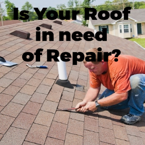 Is Your Roof in Need of Repairs? Here Are 6 Warning Signs You Should Not Ignore