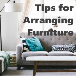 Living Room Arrangement: Tips for Arranging Furniture