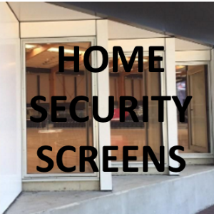 An In-Depth Look at Crimsafe Home Security Screens