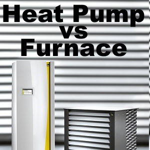 Heat Pumps vs. Furnace: Which One Suits Best for Your Home?
