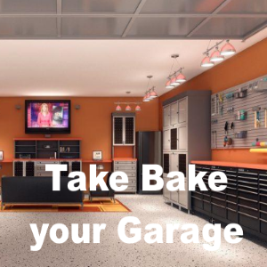 Take Back You Garage from Abandoned Stuff and Storage