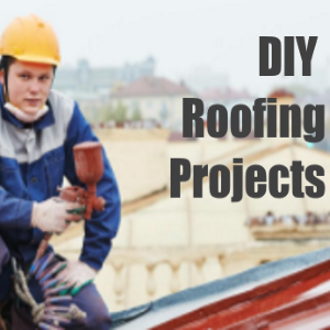 All Star -5 Tips on DIY Roofing Projects