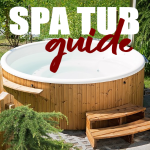 A Guide to Buy a Spa Tub