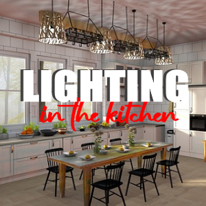5 Principles to Have in Mind When Choosing the Right Lighting for Your Kitchen