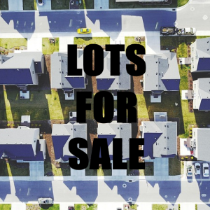 Lots for Sale- Little Rock, Arkansas Real Estate