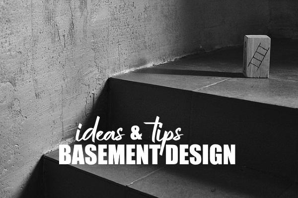 Basement Design Ideas And Tips