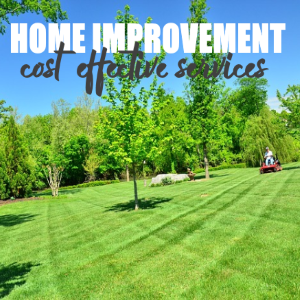 Planning A Home Improvement? Add These Cost-effective Services!
