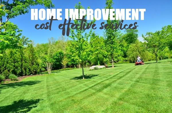 Planning A Home Improvement