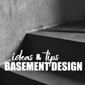 Basement Design Ideas And Tips