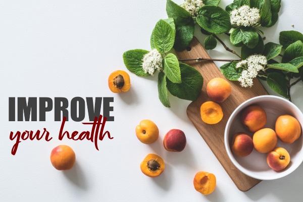 Easy Ways To Improve Your Health