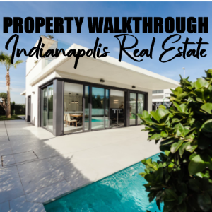 House Property Walkthrough by Indianapolis Real Estate Buyer
