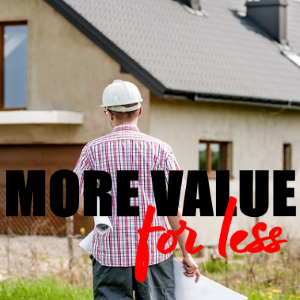 How to Add More Value to Your Home for Less
