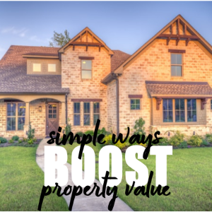 Boost Your Property Value