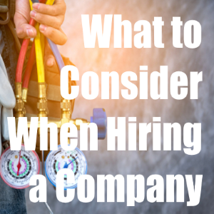 Furnace Repair Watertown NY: What To Consider Before Hiring A Company