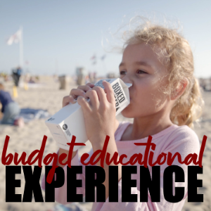 Budget Ways to Give Your Child an Educational Summer Experience