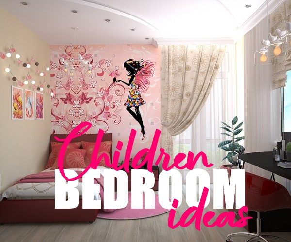 Children's Room Theme Ideas
