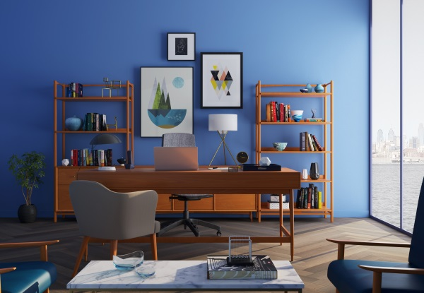 Add More Color to Your Home