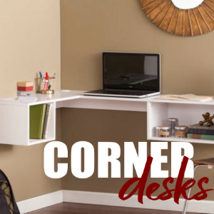 10 Small Corner Desks That Transform A Corner