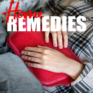 Home Remedies for a Poorly Stomach