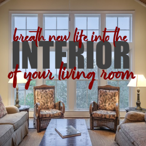Reshaping Your Living Space: 8 Ways to Breathe New Life into Your Home's Interior