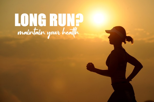 Maintain Our Health In The Long Run