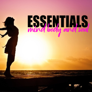 Weight Loss: Mind, Body, And Soul Essentials