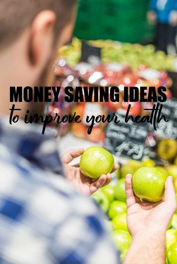 Money Saving Ideas That'll Improve Your Health