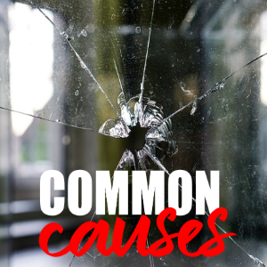 3 Common Causes of Cracked Windows: Impact, Pressure, or Stress?
