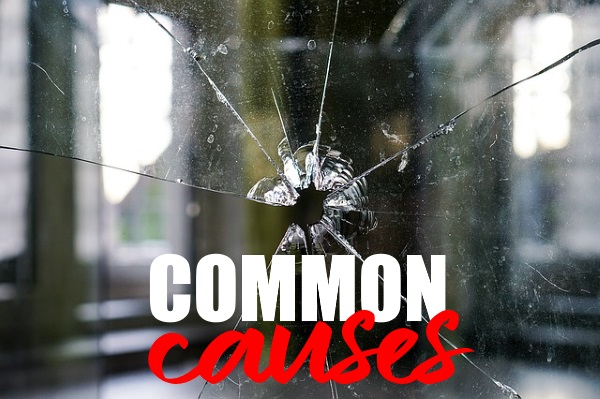 Common Causes of Cracked Windows
